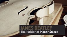 The Luthier of Manor St